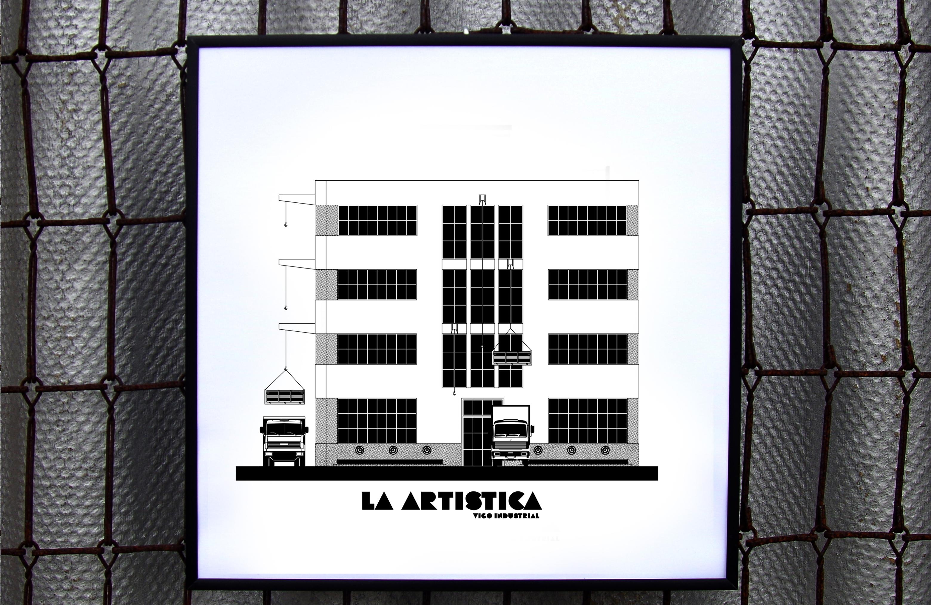 La Artística