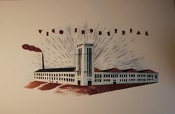 Lámina logo Vigo Industrial