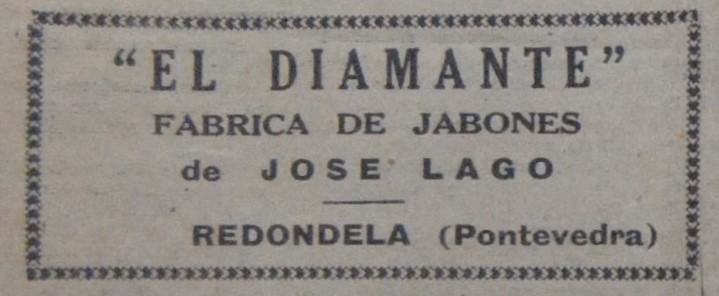 "Xabóns ""El Diamante"""