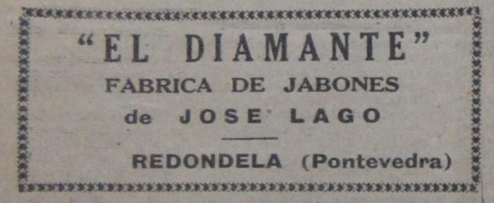 """Xabóns """"El Diamante"""""""
