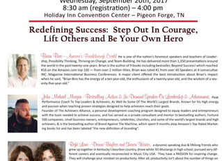 """RightLane to speak at ABWA's """"The Polished Professional"""" Seminar in Pigeon Forge, TN"""