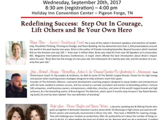 "RightLane to speak at ABWA's ""The Polished Professional"" Seminar in Pigeon Forge, TN"