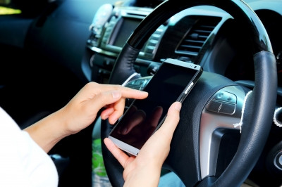 FrankTalks tackles distracted driving: Williamson Herald article