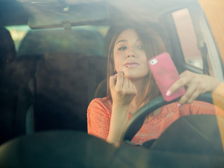 Distracted Driving Class for Teens on June 9, 2016 at 1:00 pm
