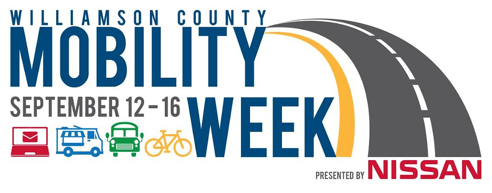 Williamson County Mobility Week