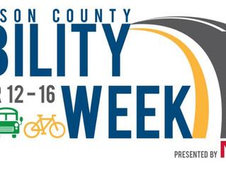 RightLane will carpool to the Williamson County Transportation Summit on Sept.15