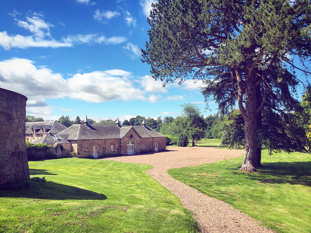 Colstoun Coach House - Corporate Events Location for up to 150 Guests