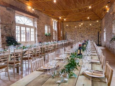 Colstoun Wedding Videos 2018