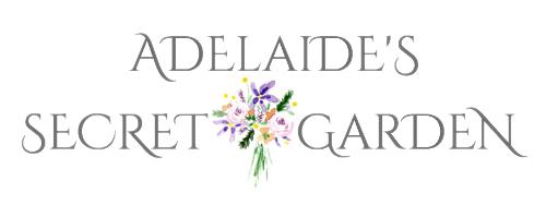 Logo of Adelaide's Secgret Garden