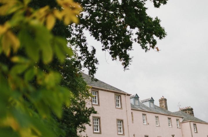 Colstoun House, Exclusive Corporate Event Location Near Edinburgh