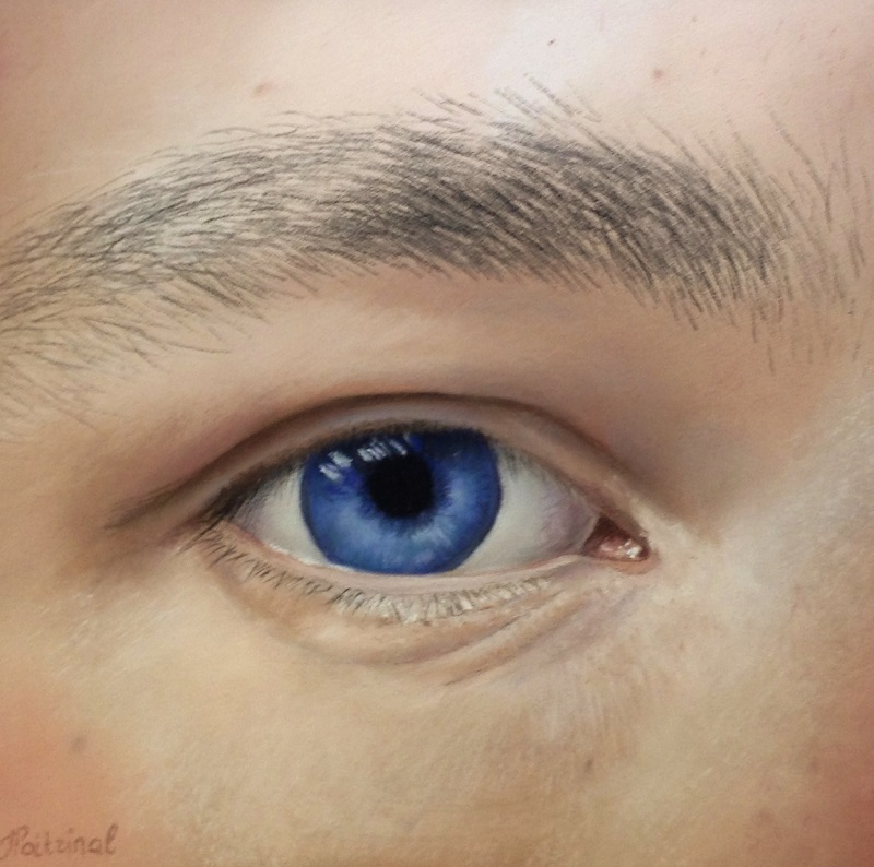 L'oeil de Pierre