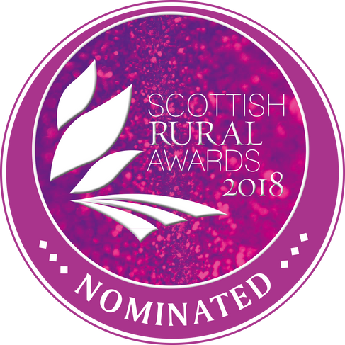 Scottish Rural Awards 2018