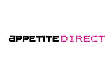 Appetite Direct Catering 4 times Scottish Event Caterer of the Year