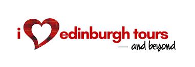 I Love Edinburgh Tours logo