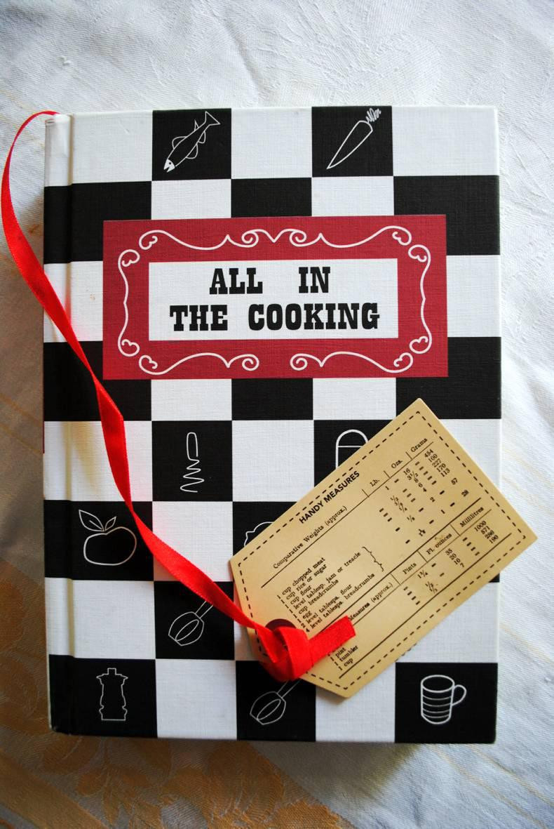It's All In The Cooking by Colaiste Mhuire