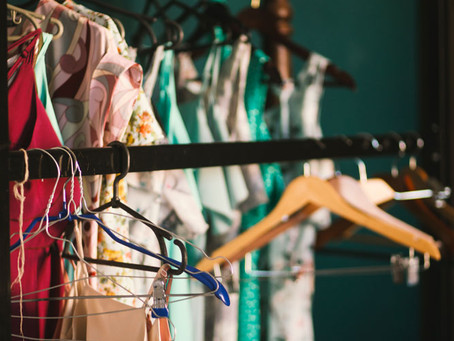 Conseils pour un dressing éco-responsable
