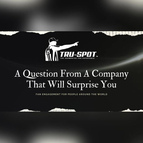 A Question From Our Company That Will Surprise You