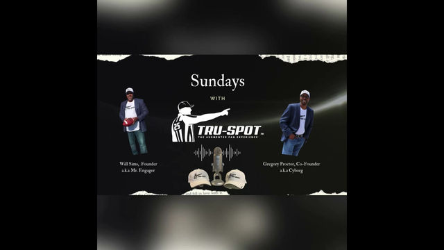 Ep 25 - Sundays with Tru-Spot Weekly Recap Discussion with the Founders