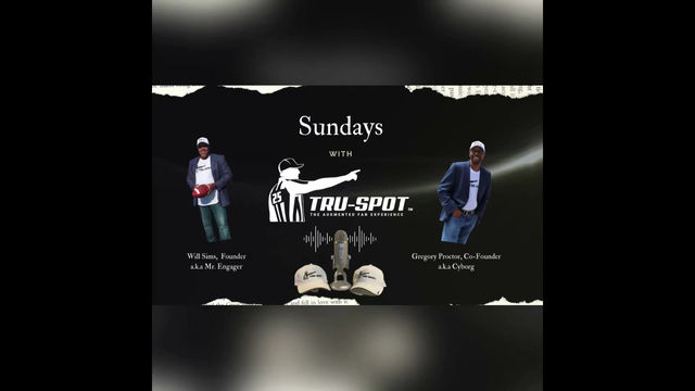 Ep 24 - Sundays with Tru-Spot Weekly Recap Discussion with the Founders