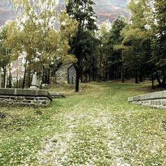 Kaple pro pietní území Ležáky