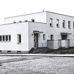 Rodinný dům s ordinací