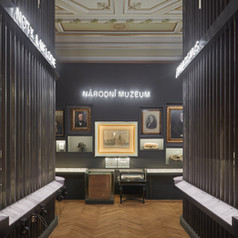 Výstava 2x100 ke 200.výročí založení Národního muzea