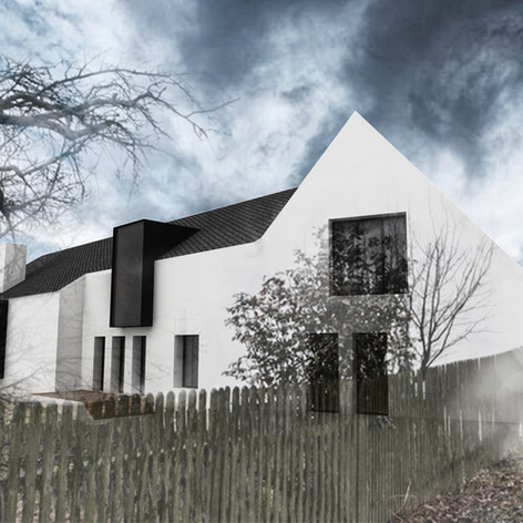 Toubor farmhouse