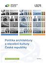 Přednáška Josefa Smutného - Central European Region Architects's Chambers Meeting - Brno