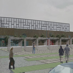 Mall Extension