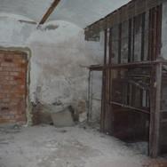 Bývalý výtah