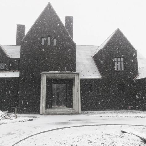 English Style Villa