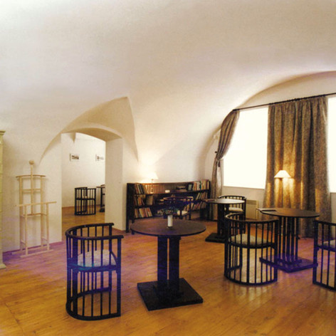 Domus Henrich Hotel
