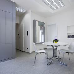 Apollo LED office interior
