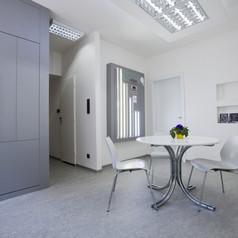 Interiér kanceláře Apollo LED