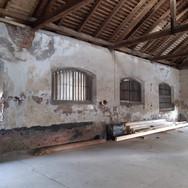 Opravený krov