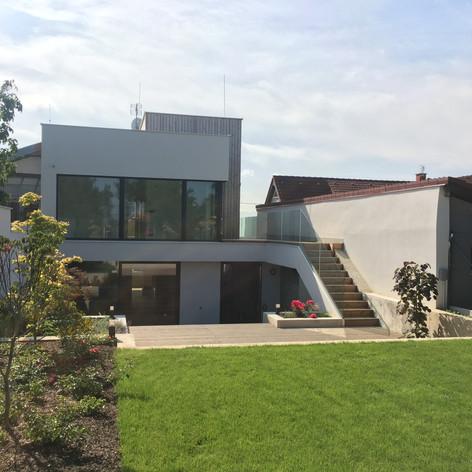 Kosor family house