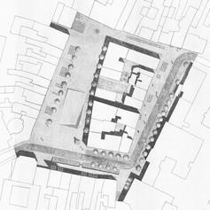 Benesov square