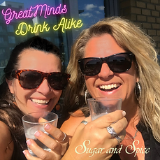 Great Minds Drink Alike CD Cover_SugarandSpice.png