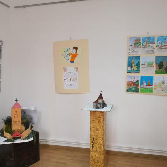 Expoziție