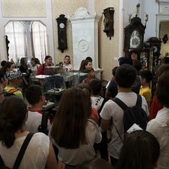 Muzeul Ceasului Ploiesti
