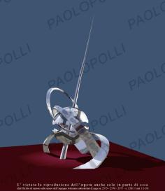 Paolo Polli, uno degli artisti più significativi al mondo