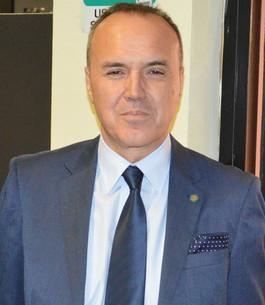 A Sportilia premio per Mauro Balata