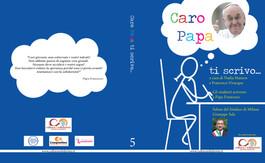 """""""Caro Papa ti scrivo"""", in un libro 480 lettere degli studenti"""