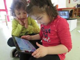 """Bambini, immagini, nuovi media: un manuale per educare i """"nativi digitali"""""""