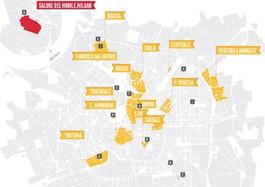 Milano: mille eventi per la Design Week