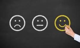 Superare gli ostacoli con l'ottimismo