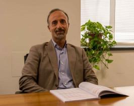 Relazione del Presidente Giovanni Calabrese - Presidente Coopselios