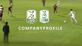 Presentazione LNPB al Social Football Summit Roma, 22 novembre 2018