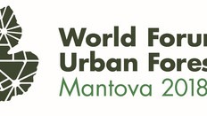 World  Forum on Urban Forest a Mantova