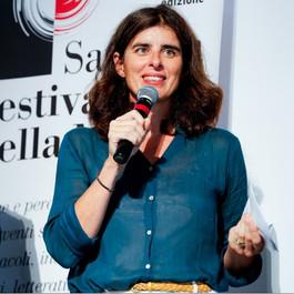 3 Domande a Benedetta Marietti sull'Intelligenza Artificiale